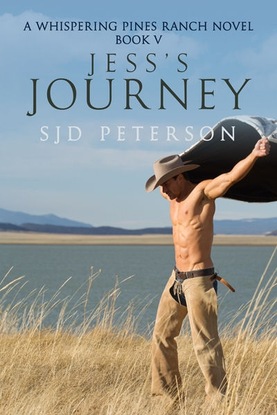 Jess's Journey