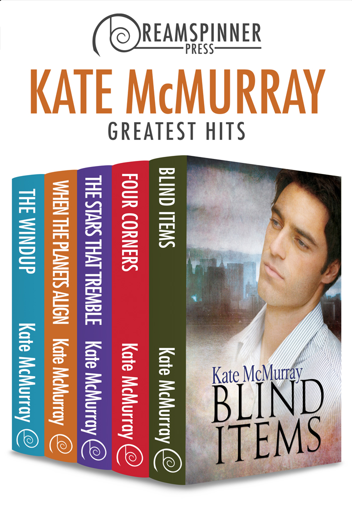 Kate McMurray's Greatest Hits