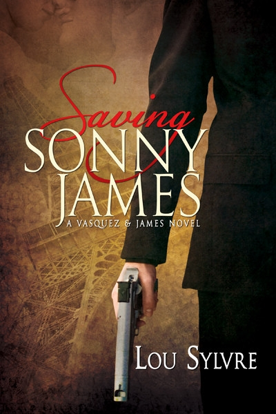 Saving Sonny James