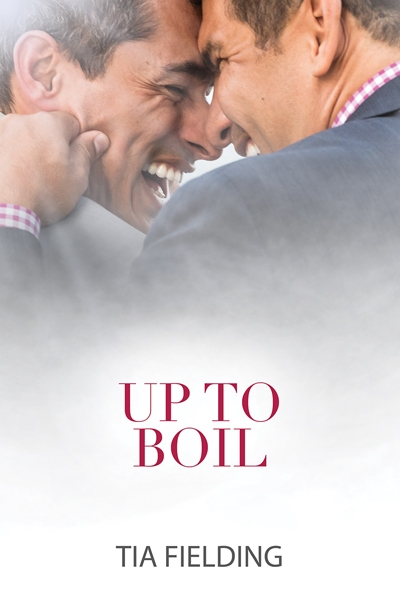 Up to Boil