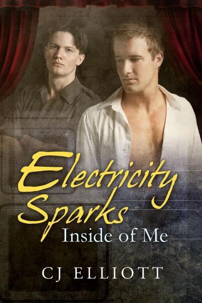 Electricity Sparks Inside of Me