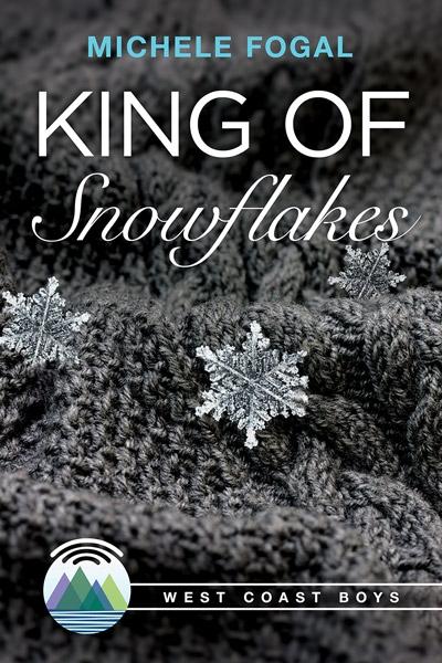 King of Snowflakes