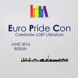 Euro Pride Con 2016