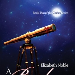 Meet The Author -- Elizabeth Noble