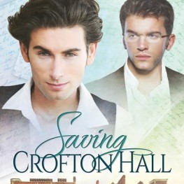 DSP Facebook Chat for Saving Crofton Hall