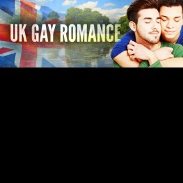UK Gay Romance Book Signing Group