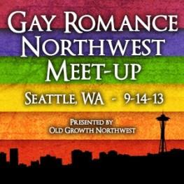 Gay Romance Northwest Meet-Up 2016