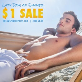 Dollar Sale: Lazy Days of Summer