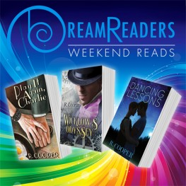 R. Cooper's 99 Cents Weekend Reads