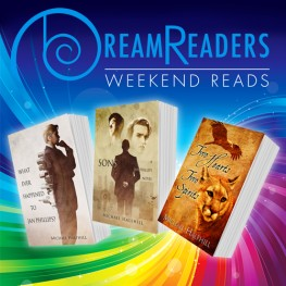 Michael Halfhill's 99 Cents Weekend Reads