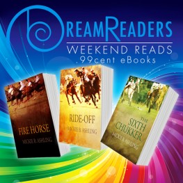 Mickie B. Ashling's 99 Cents Weekend Reads