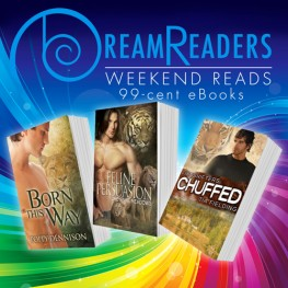 Cat Shifters: Your 99 Cents Weekend Reads