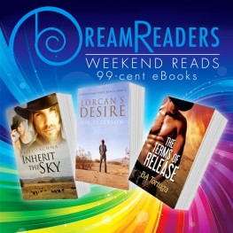 Cowboy Weekend Reads 99-Cent eBooks August 5-7, 2016