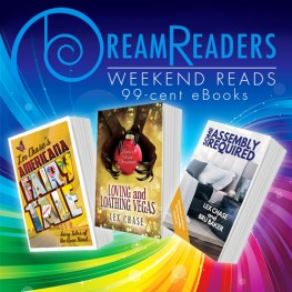 Weekend Reads 99-Cent eBooks by Lex Chase August 12-14, 2016