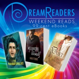 Weekend Reads 99-Cent eBooks Ghosts & Spirits
