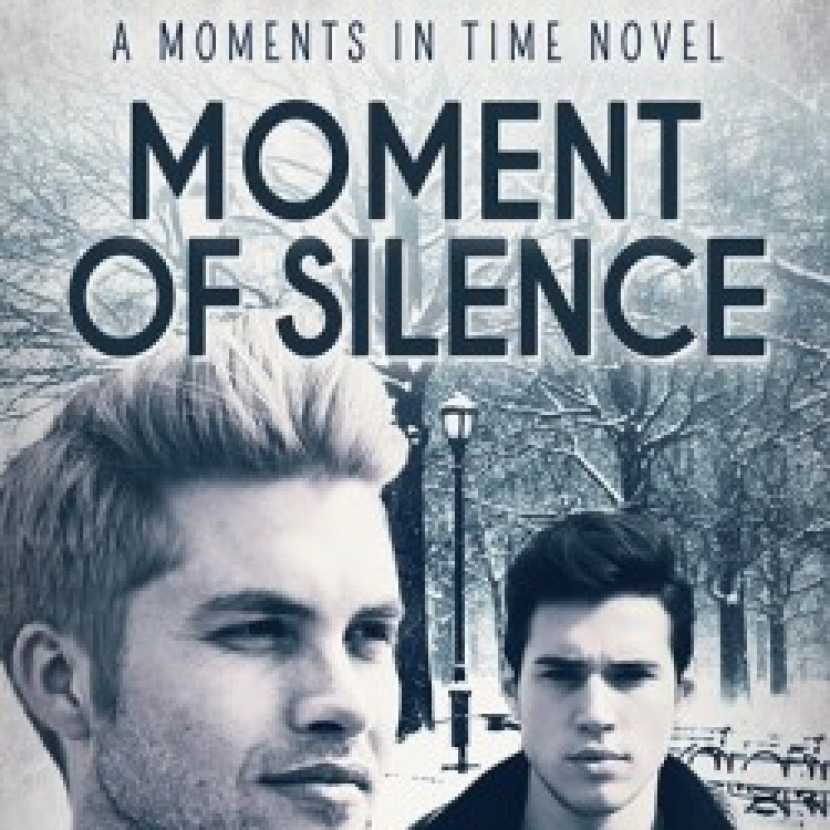 99 Cent eBook: Moment of Silence by Karen Stivali
