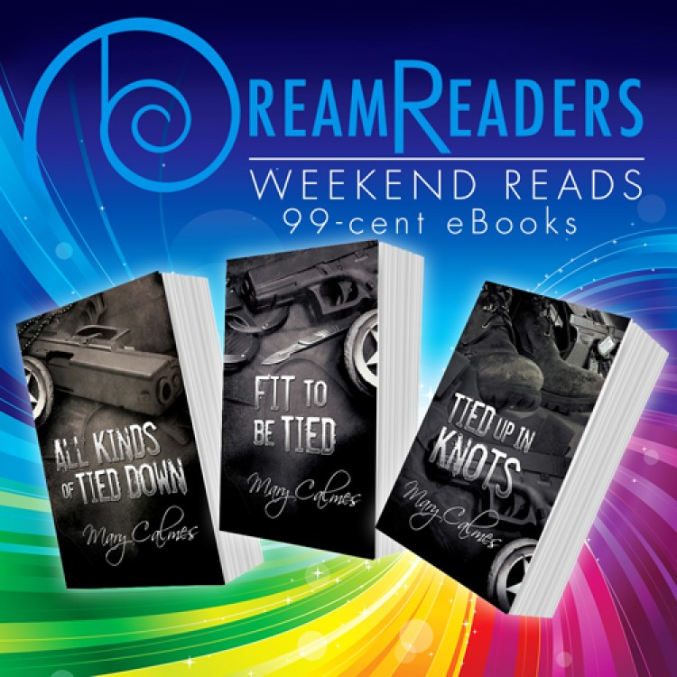 Weekend Reads 99-Cent eBooks by Mary Calmes