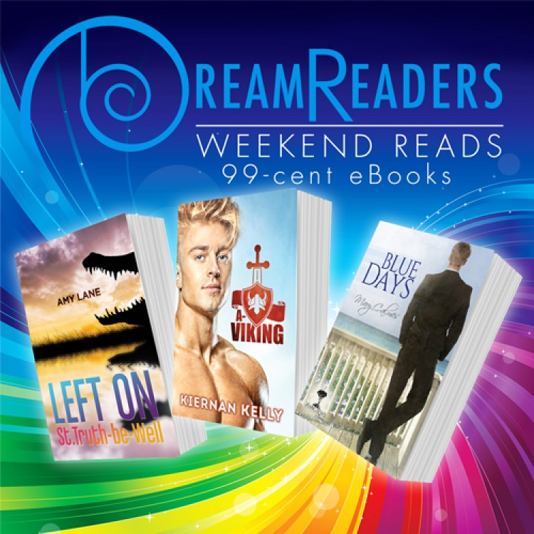 Weekend Reads 99-Cent eBooks Featuring Your Florida Faves