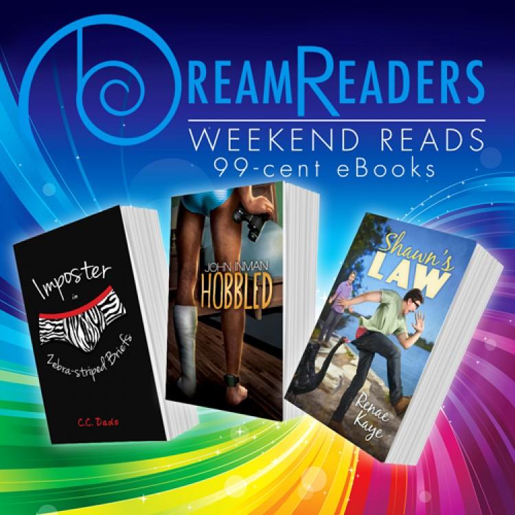 Weekend Reads 99-Cent eBooks: Undies!