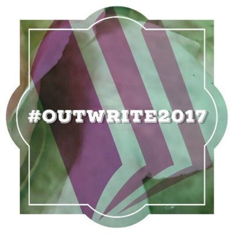 Outwrite LGBT Book Festival