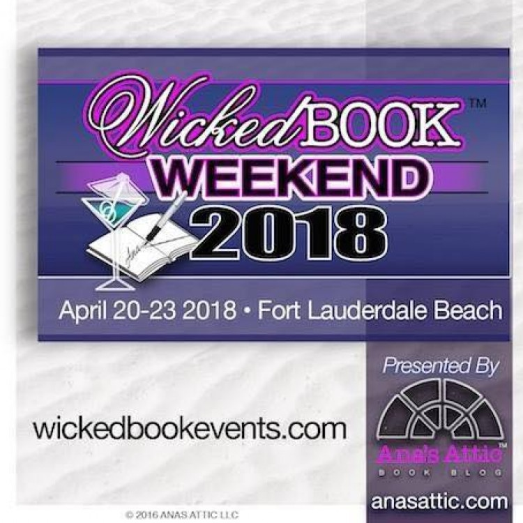 Wicked Book Weekend