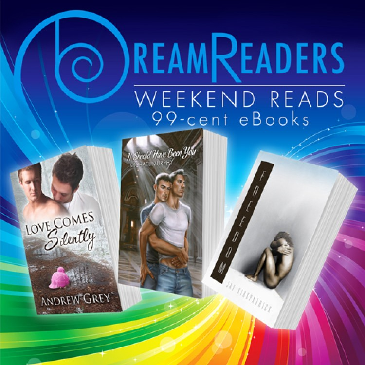 Weekend Reads 99-Cent eBooks: St. Patrick's Day