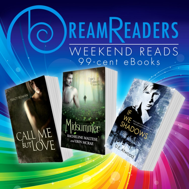 Weekend Reads 99-Cent eBooks: Talk Like Shakespeare Day