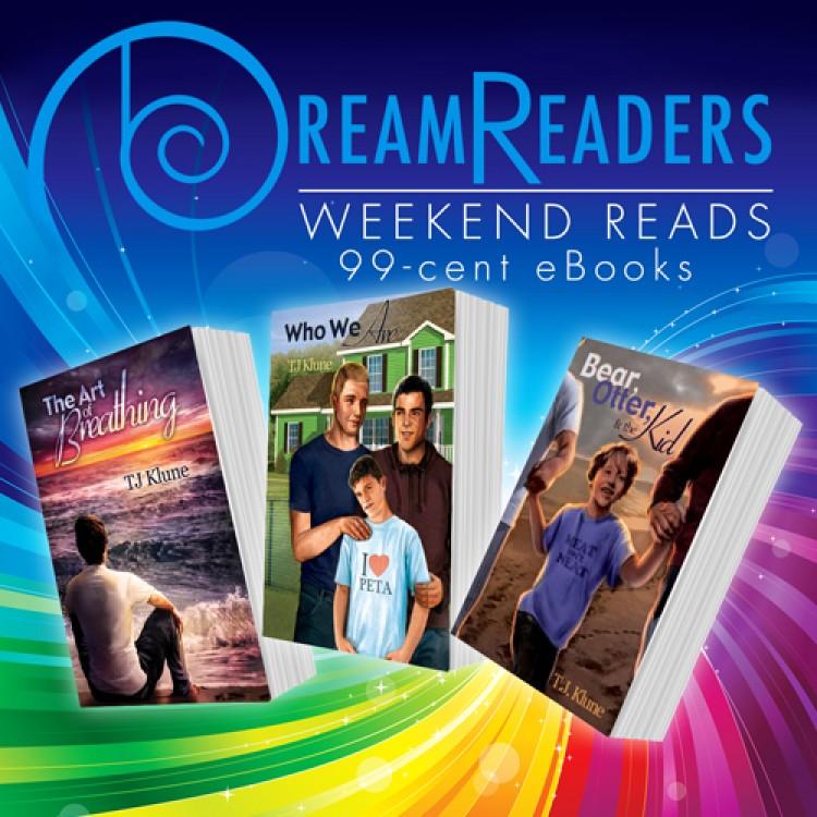 Weekend Reads 99-Cent eBooks: TJ Klune