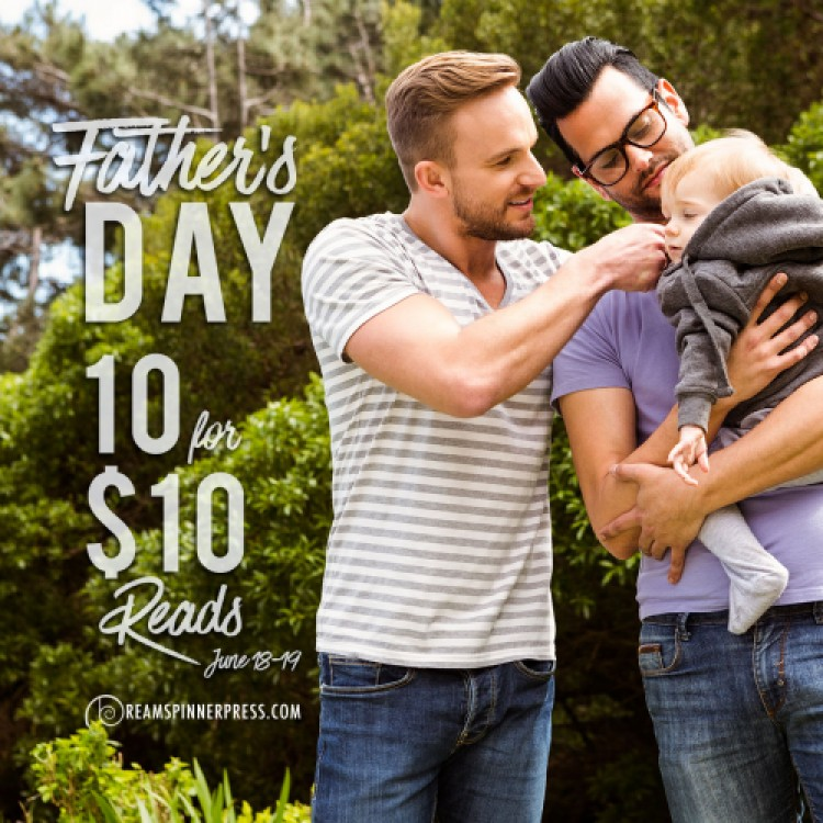 Father's Day 10 for $10