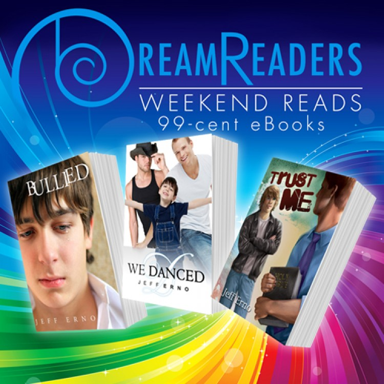 Weekend Reads 99-Cent eBooks: Jeff Erno