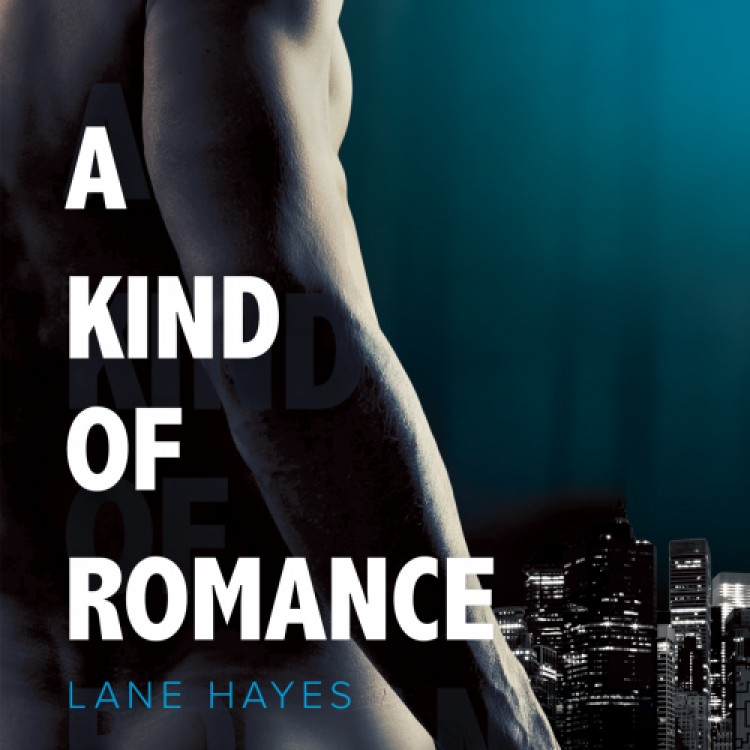 99 Cent eBook: A Kind of Romance by Lane Hayes