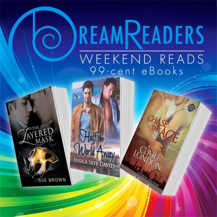 Weekend Reads 99-Cent eBooks: London Calling