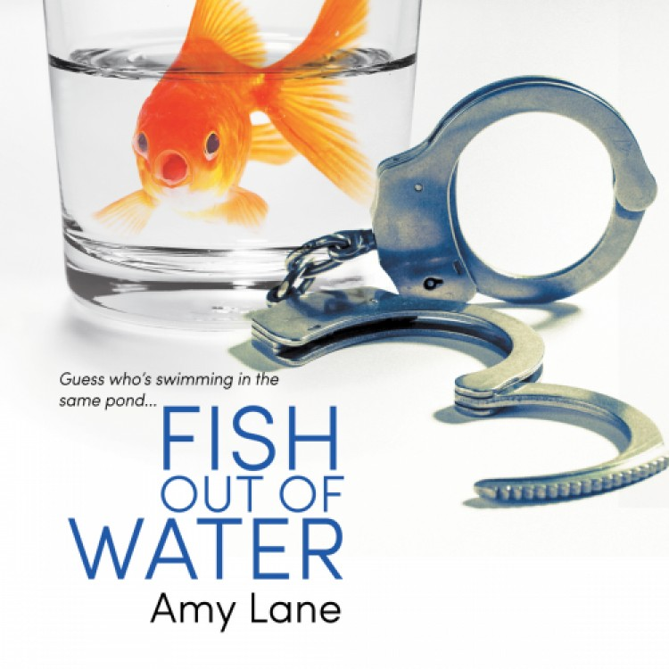 Fish Out of Water by Amy Lane - 99 cents