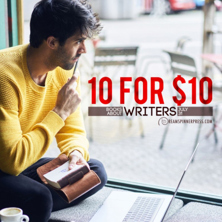 10 for $10: Writers