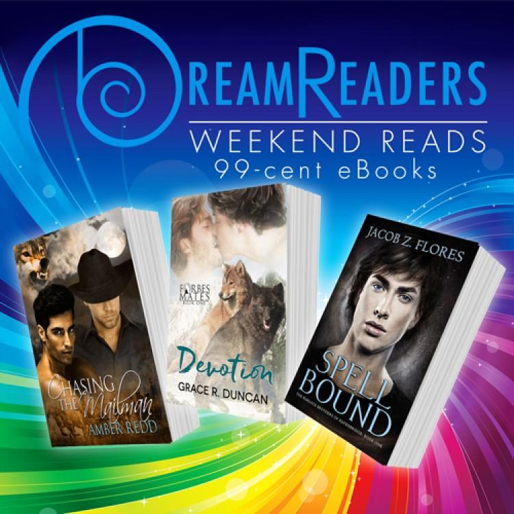 Weekend Reads 99-Cent eBooks: Beyond