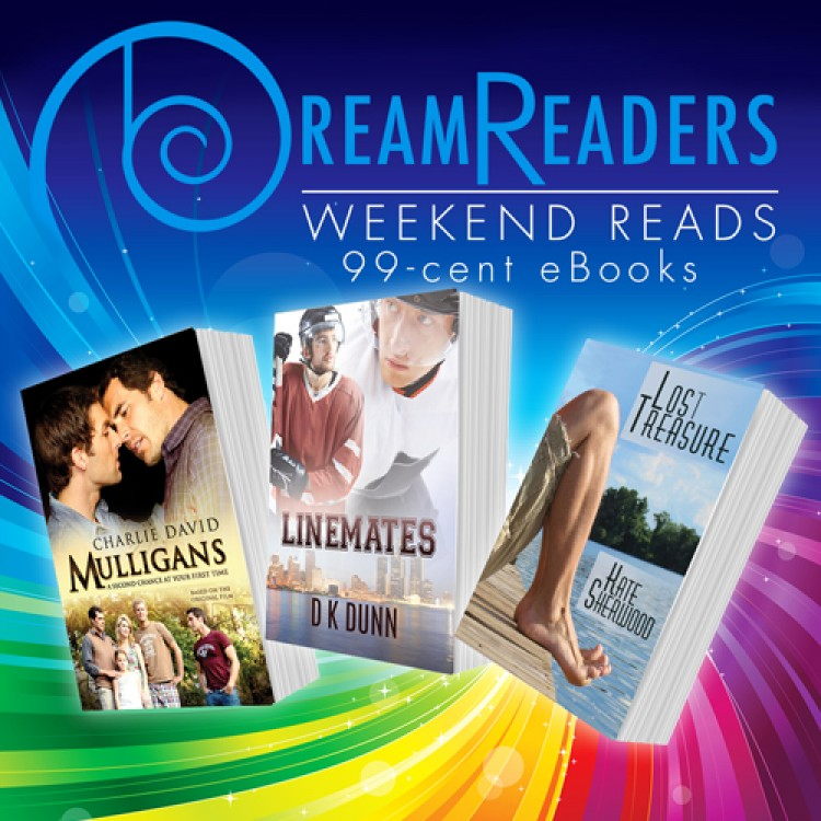 Weekend Reads 99-Cent eBooks: Canadian Crushes
