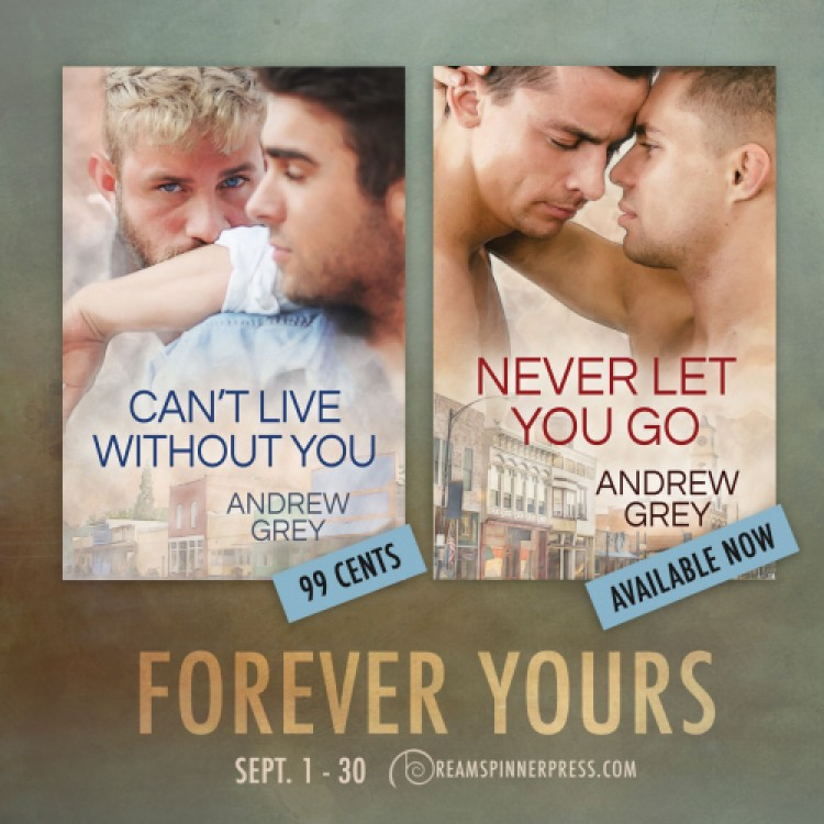 Forever Yours Sale