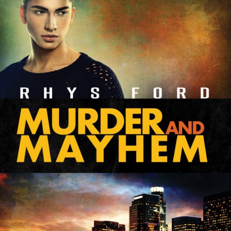 Murder and Mayhem 99 Cents
