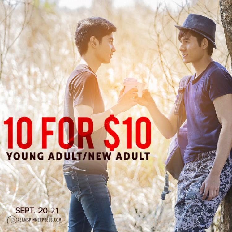 10 for $10: YA/NA