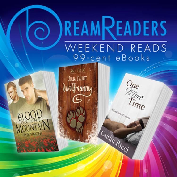 Weekend Reads 99-Cent eBooks: Colorado