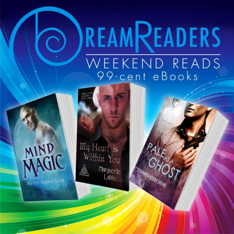 Weekend Reads 99-Cent eBooks: Creatures of the Night