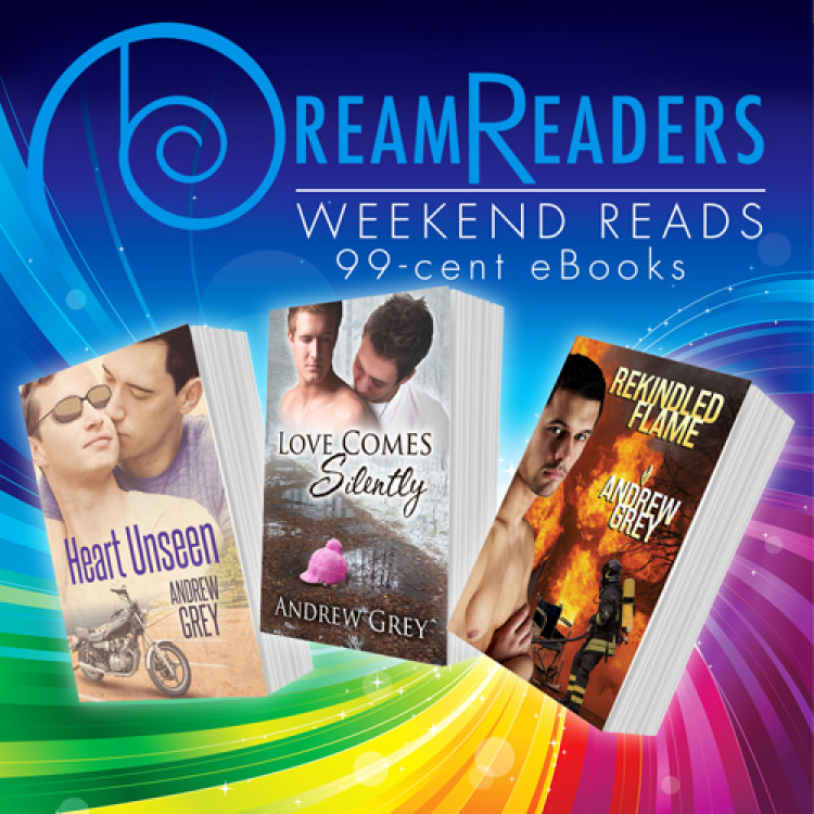 Weekend Reads 99-Cent eBooks by Andrew Grey