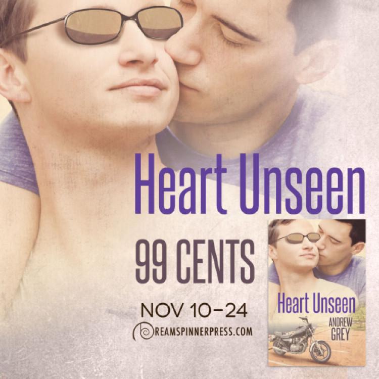 Heart Unseen 99 Cents