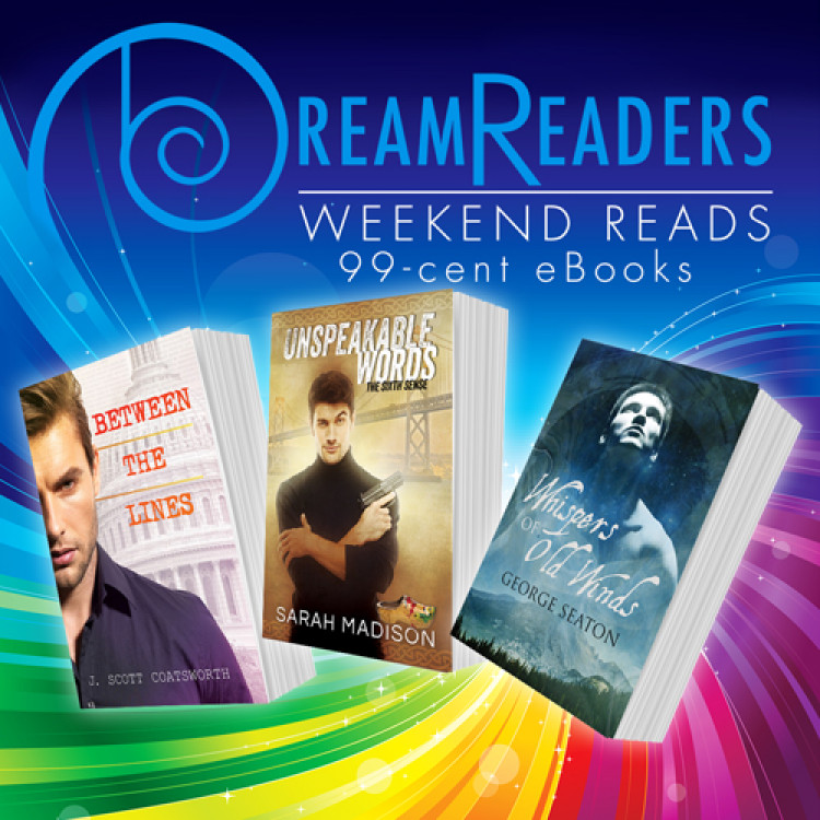 Weekend Reads 99-Cent eBooks: Magic Realism