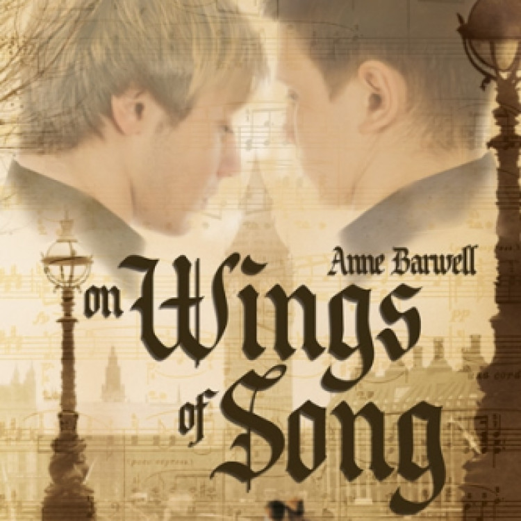 50% Off On Wings of Song