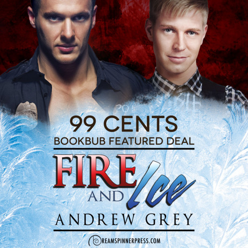 Fire and Ice 99 Cents