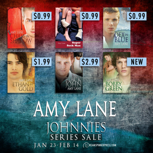 Johnnies Series Sale