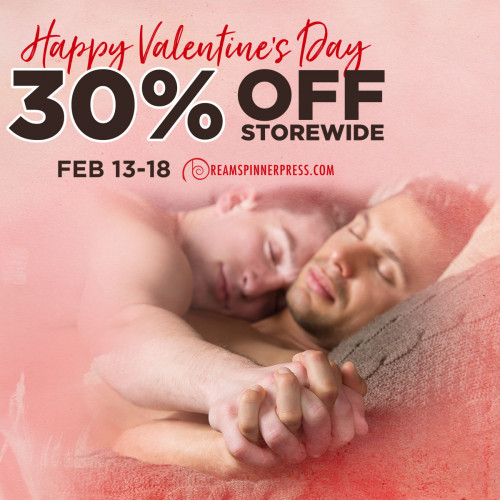 Valentine's Day 30% Off Storewide