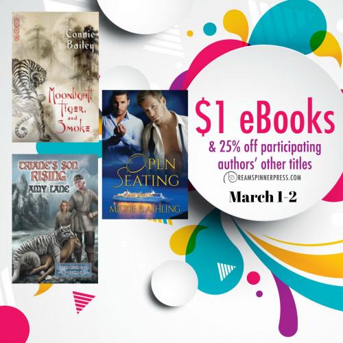 February Moon Magic: $1 eBooks & 25 Off Lane, Ashling, Bailey Titles