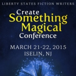 Liberty States - Create Something Magical 2015